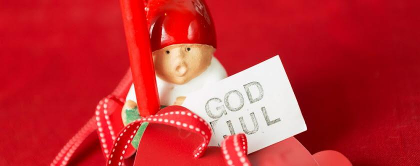 julafton röd dag 2017