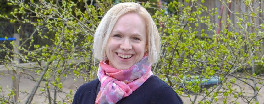 Pia Svensk
